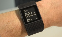 Fitbit Surge http://www.theguardian.com/technology/2015/mar/13/fitbit-surge-review-fitness-tracking-watch#img-5