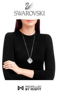 Swarovski Shine Vio Pendant Set (at a clearly necessary price of $249.00) http://store.misfit.com/products/sw-vio-set